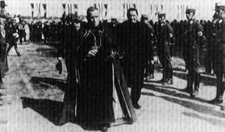 faszystowski kardynał