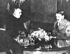 Tiso i Hitler